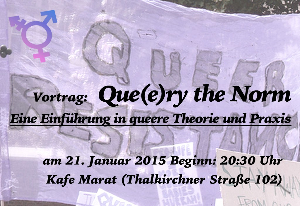 Queery the Norm Vorderseite3
